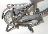 Модель велосипеда., фото №3