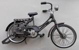 Модель велосипеда., фото №5
