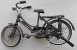 Модель велосипеда., фото №6