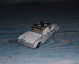 Ford Cortina Lesney, фото №2