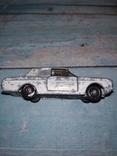 Ford Cortina Lesney, фото №6