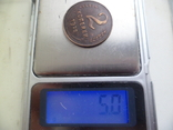 2 копейки 1925 года копия монеты ссср, фото №7