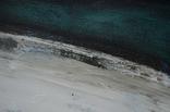 """Абстрактная картина """"Рисовые поля"""", холст, масло, 40х50см, фото №4"""