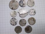 Лот монет Польші, фото №2