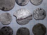 Лот монет Польші, фото №3