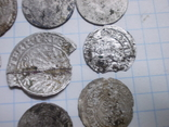 Лот монет Польші, фото №9