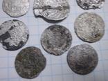 Лот монет Польші, фото №10