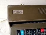 Калькулятор МК-69, фото №3