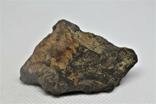Кам'яний метеорит Kharabali, 41 грам, із сертифікатом автентичності, фото №11