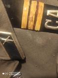 Военная форма СССР, фото №6