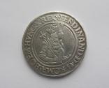 Талер  Ferdinand I (1542-1543), фото №2