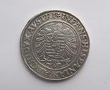 Талер  Ferdinand I (1542-1543), фото №3
