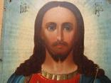 Икона. Иисус Христос Вседержитель, фото №6
