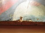 Икона. Иисус Христос Вседержитель, фото №8