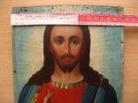 Икона. Иисус Христос Вседержитель, фото №10