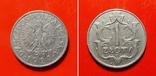 Польша. 1 злотый 1929г., фото №2