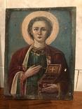 Святой Пантелеймон , Архангел Михаил, фото №3