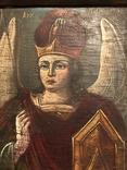 Святой Пантелеймон , Архангел Михаил, фото №5