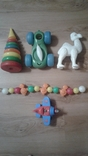 Игрушки из детства, фото №2
