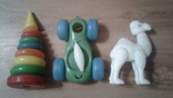 Игрушки из детства, фото №3