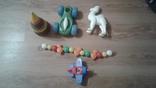 Игрушки из детства, фото №10