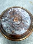 Заглушка на самовар 70мм фото 2