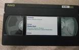 Відеокасета Raks E-240, фото №2