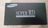 Відеокасета Samsung Super RD, фото №4