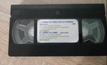 Відеокасета SKC №2, фото №3
