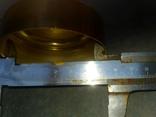 Заглушка на самовар 71мм фото 3