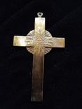 Крест полковых священников, копия, фото №2