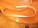 Фитиль к керосиновой лампе 22 мм, фото №2