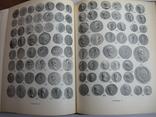 Книга Монетное дело боспора тир.8400шт В.А.Анохин, фото №9