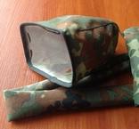Чехол на блок, ручку, штангу для Garrett АТ pro / AT Gold, фото №7