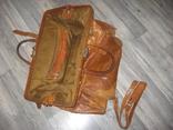 Дорожная сумка (саквояж), фото №4