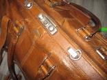 Дорожная сумка (саквояж), фото №8