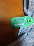 1 гривна Старого типа разных годов выпуска в банковском мешке Вабанк мешок опломбирован фото 2