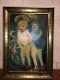 Давид Тихолуз Дети, фото №3