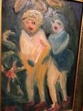 Давид Тихолуз Дети, фото №6