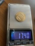 50 гривень 1999 р. Рiздво (PROOF), фото №10