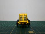 Модель компрессора ЗИФ-55 масштаб 1:43 (ручная работа), фото №3