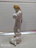 Статуэтка Девушка  берёзка, фото №3