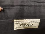Сумочка клатч времен СССР. Ручная вышивка. Индия, фото №10