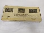 Сумочка клатч времен СССР. Ручная вышивка. Индия, фото №11