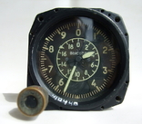 Высотомер ВД-20 прибор авиационный., фото №2