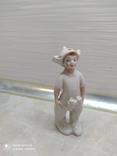 Статуэтка Буденовец, фото №7