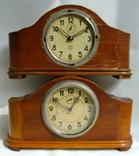 Часы Владимир пара с заводными ключами., фото №2