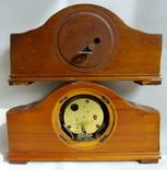 Часы Владимир пара с заводными ключами., фото №5
