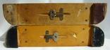 Часы Владимир пара с заводными ключами., фото №9