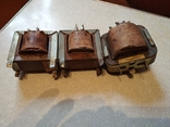 Трансформаторы ТВК-110 , 3 шт., фото №3